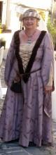 Marie de Capestan
