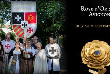 Rose d'Or – Avignon
