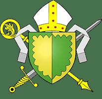 Blason abbaye Saint-Géraud