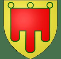Blason Comte d'Auvergne